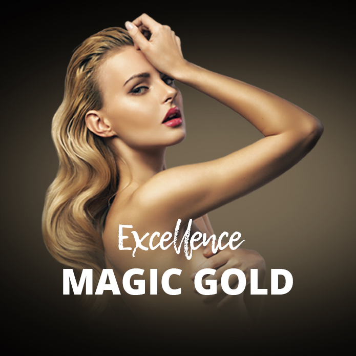 EXCELLENCE MAGIC GOLD